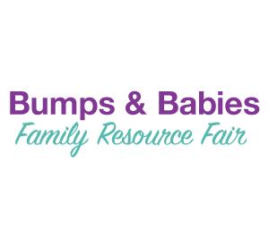 Bumps and Babies Family Resource Fair icon