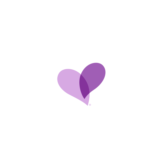 CareSource Heart Logo