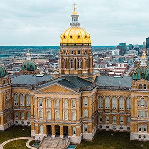 Foudnation Grant Iowa 2021 tile 300x300